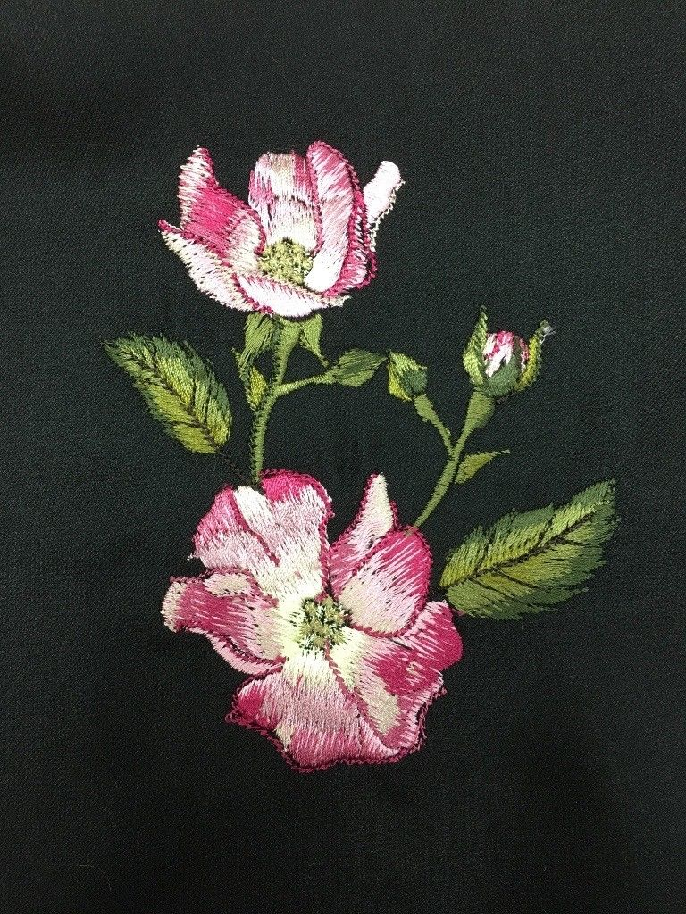 Embroiderer Custom Embroidery Services Personalisation-image-1