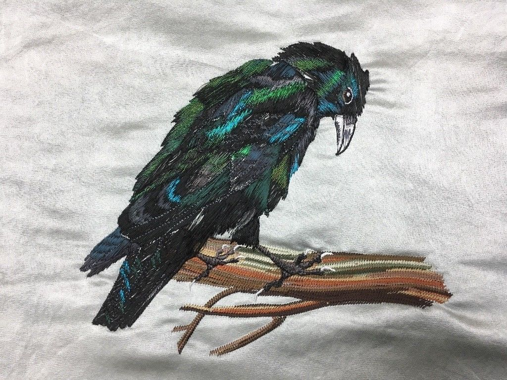 Embroiderer Custom Embroidery Services Personalisation-image-2