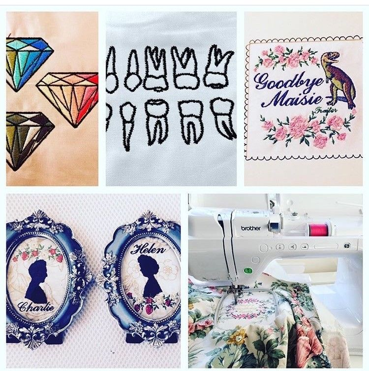 Embroiderer Custom Embroidery Services Personalisation-image-7