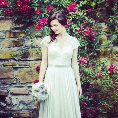 Bespoke Dressmaker and Alteration service in central London