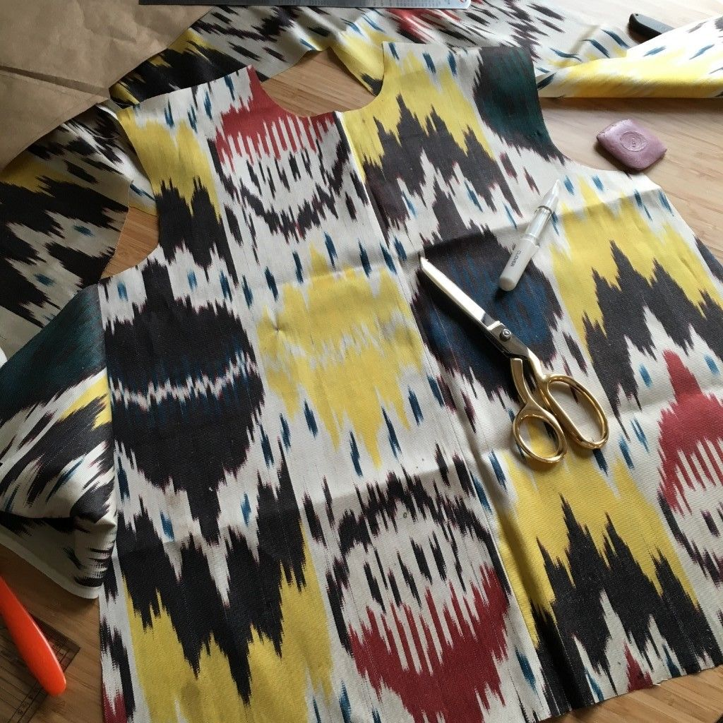 Bespoke Dressmaker and Alteration service in central London-image-3