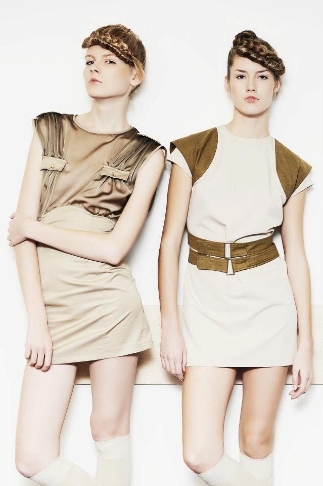 Fashion production, pattern cutting, seamstress, samples, manufacturing, dressmaker, designer-image-3