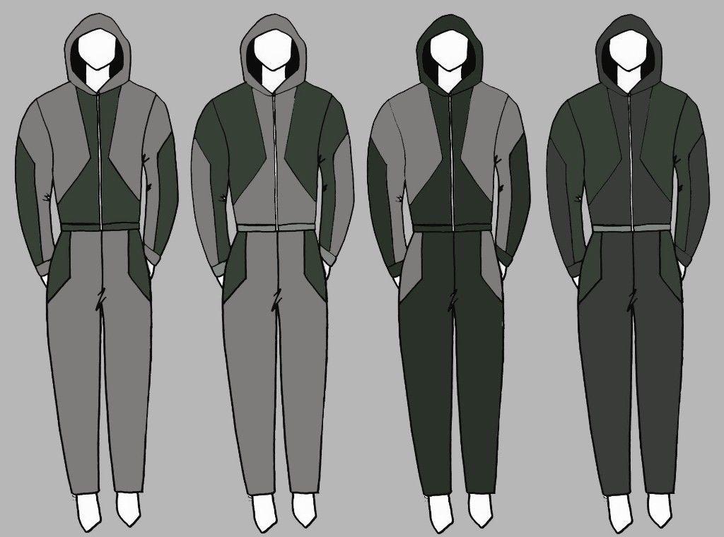 Fashion production, pattern cutting, seamstress, samples, manufacturing, dressmaker, designer-image-4