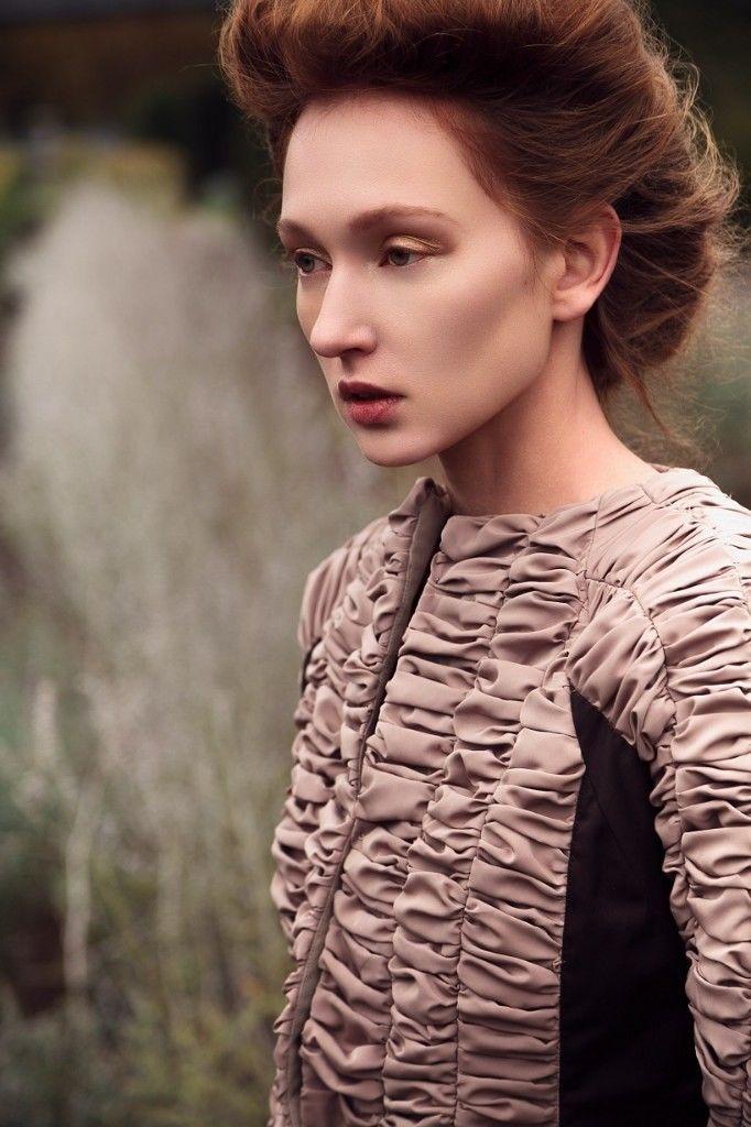 Fashion production, pattern cutting, seamstress, samples, manufacturing, dressmaker, designer-image-5