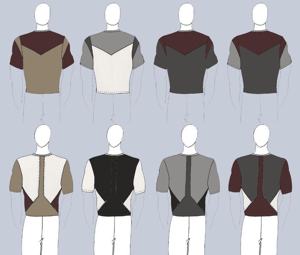 Fashion production, pattern cutting, seamstress, samples, manufacturing, dressmaker, designer-image-8