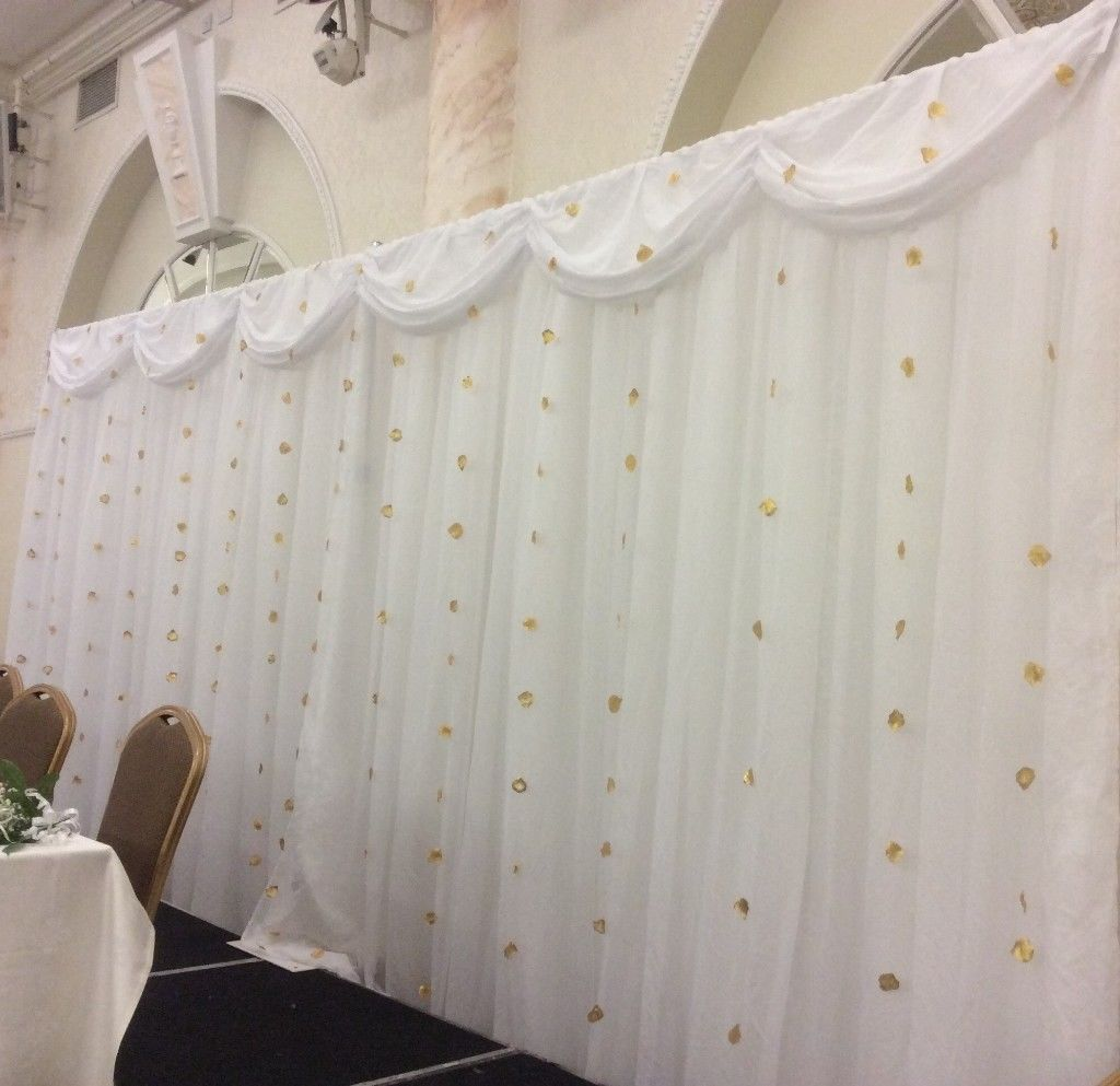 Artificial flower walls/back drops/artificial arches/wall of candles-image-5