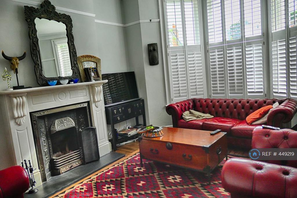 1 bedroom in Vicars Hill, London, SE13
