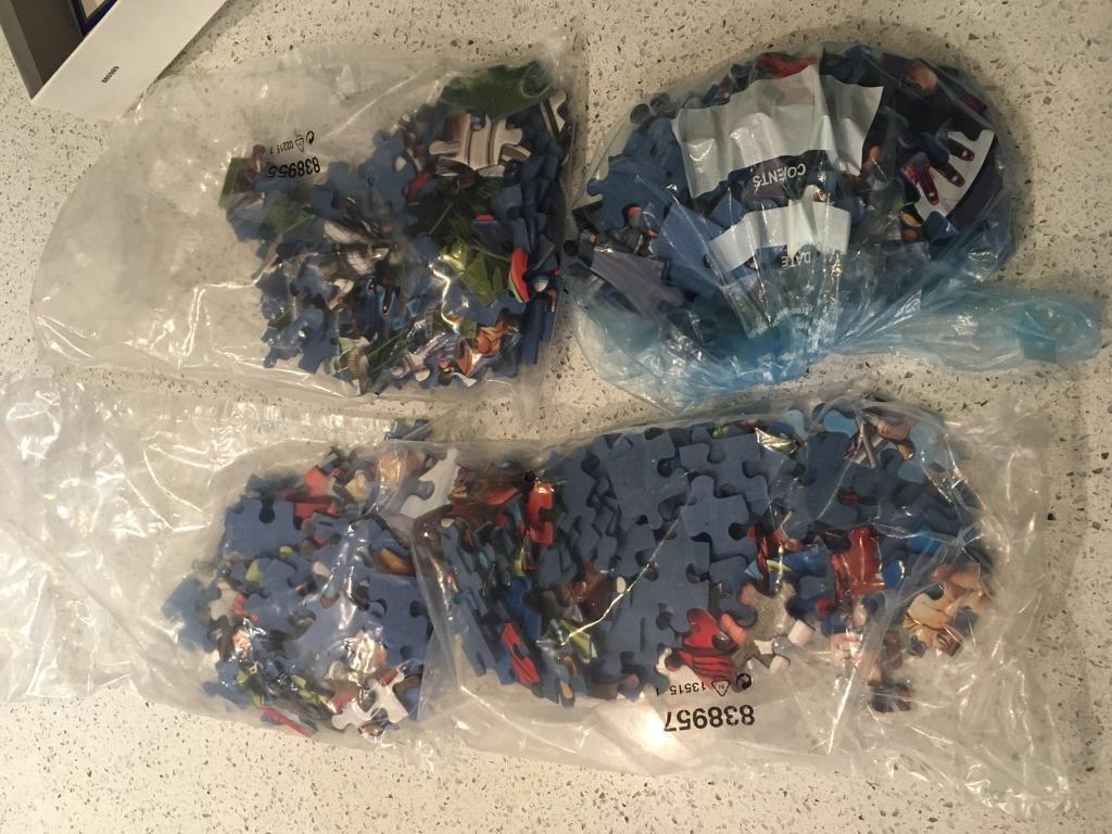Avengers jigsaw puzzles-image-2