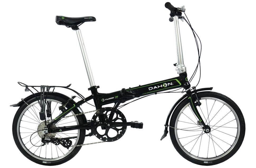 Dahon Foldable Bike-image-4