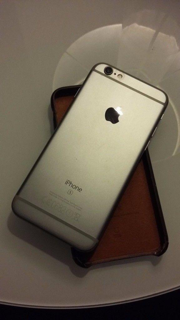 Iphone 6S 32 GB-image-2
