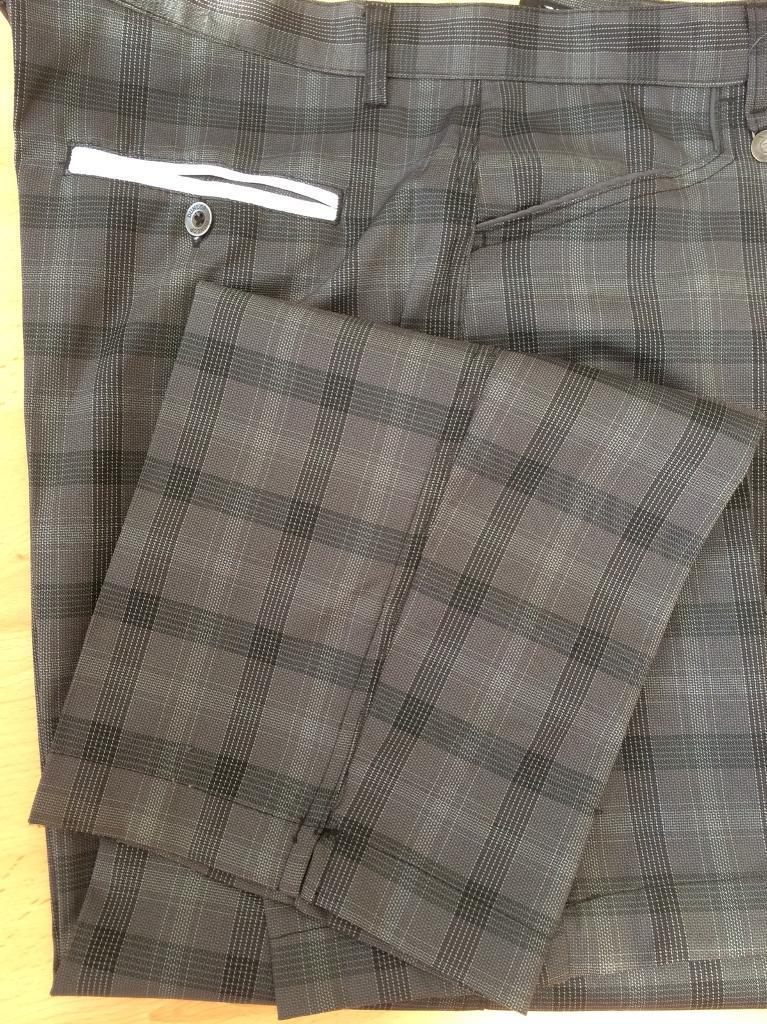 Men's Dunlop golf trousers-image-1