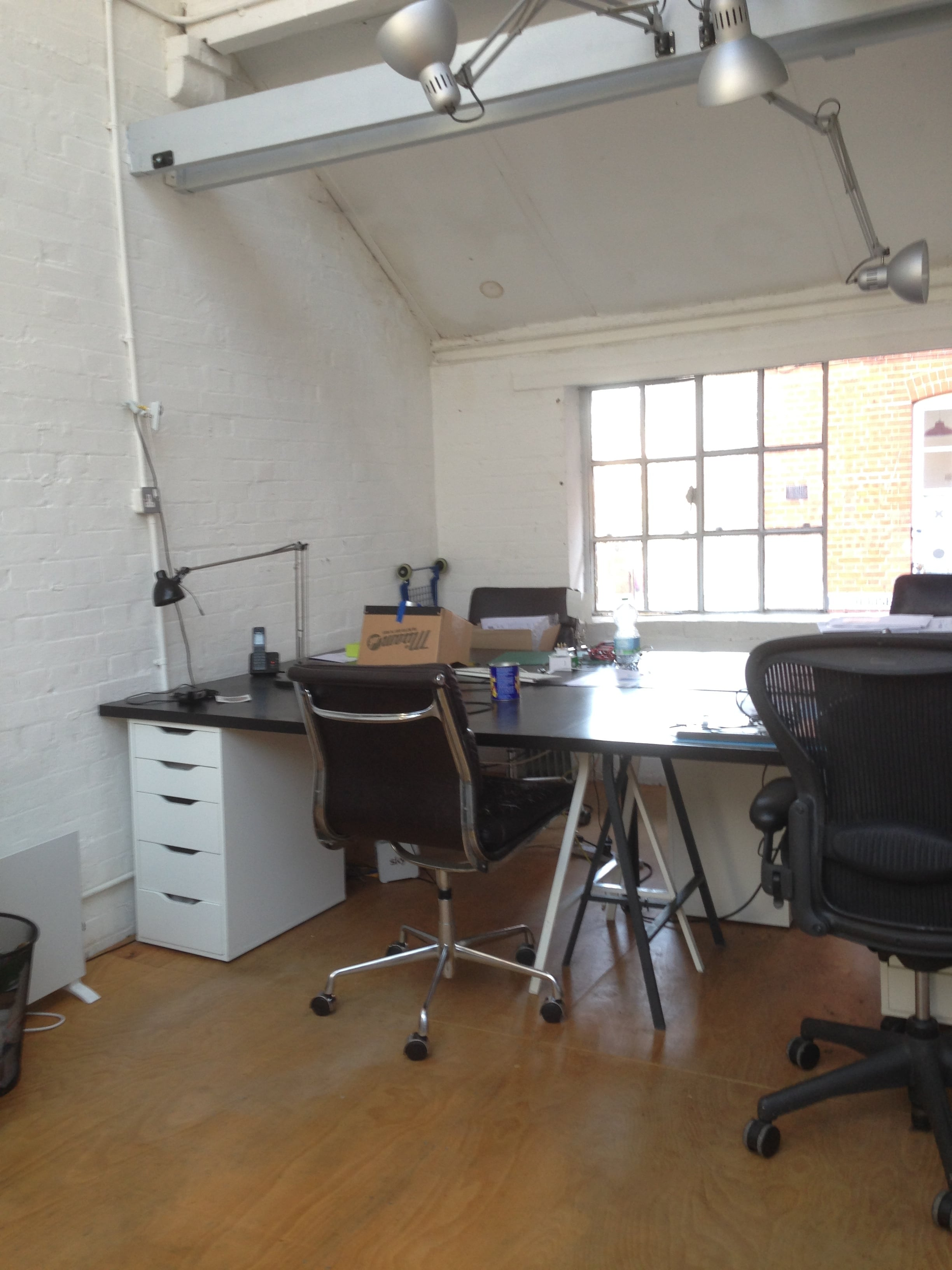 Creative Studio / Workspace / Private Office in Shoreditch