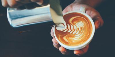 Café chain