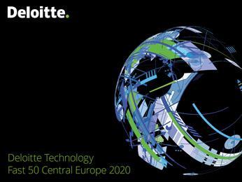 Deloitte Technology Fast 50 CE 2020