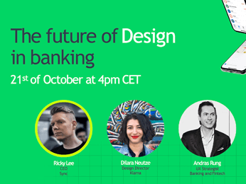 The Future of Design in Banking
