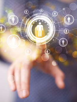 Personalization in banking
