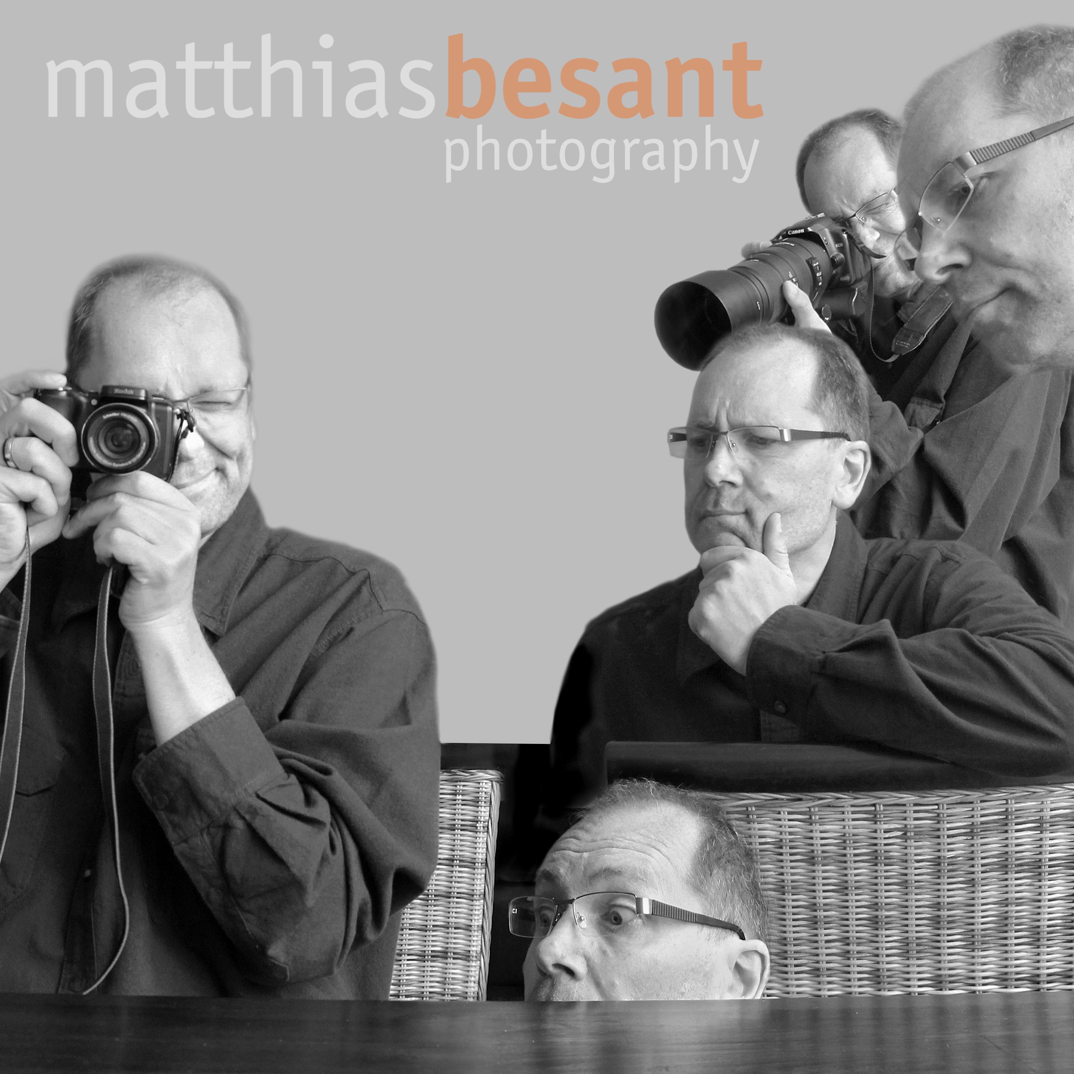 Matthias Besant