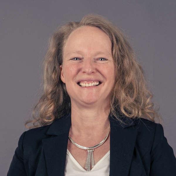 Erfolgreiche Kalender-Autorin Beate Gube
