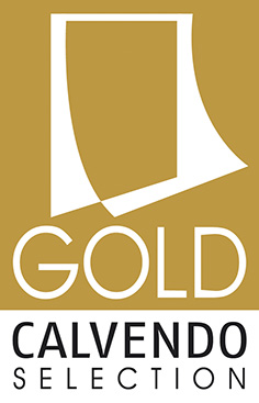 CALVENDO Gold Logo