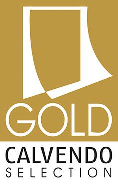 CALVENDO Gold Logo