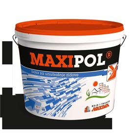 Zvanični sajt kompanije Maxima - Maxima