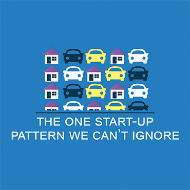 The One Start-Up Pattern We Can't Ignore