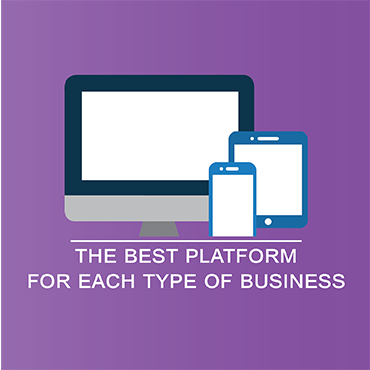 The Best Platform for Each Type of Business