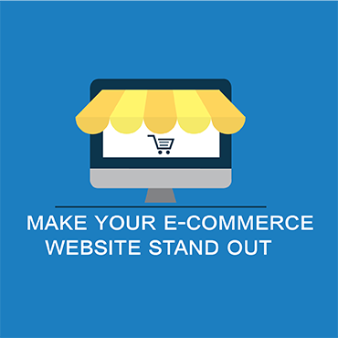 Make Your E-commerce Website Stand Out