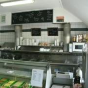 Te koop: Eetcafe, Cafetaria met woning in Zuid Oost Friesland