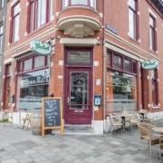 VERKOCHT. Eetcafe van de Markt in Groningen