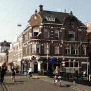 Verkocht Grand Cafe in het centrum van Groningen