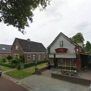 Verkocht  Cafe Cafetaria en woning in toeristisch dorp in Drenthe