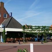 VERKOCHT Restaurant- Cafetaria en woning in forenzendorp nabij de st...