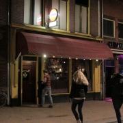 VERKOCHT authentiek Cafe in het centrum van Groningen
