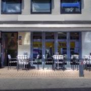 Te koop aangeboden Pizzeria met woning in recreatie dorp in Friesland