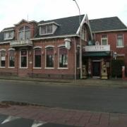 Te koop aangeboden Chinees Indisch Restaurant met woning in de provincie Groningen