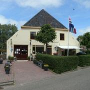 Te koop aangeboden Hotel Restaurant en woning gelegen in idylisch dorp in de provincie Groningen