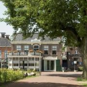VERHUURD. Hotel Restaurant In 't Holt te Zuidhorn