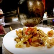 Te koop aangeboden Wok Restaurant in Groningen