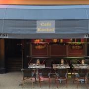 Te koop aangeboden Cafe in het centrum van Groningen