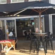 Te koop aangeboden Cafetaria in het centrum van Groningen