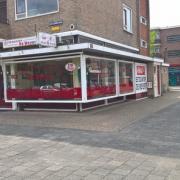 VERKOCHT Cafetaria in buitenwijk van Groningen