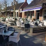 Te koop aangeboden IJssalon, Lunch, Lounge in centrum van Drents e...