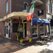 VERKOCHT Italiaans Specialiteiten Restaurant in het centrum van Gr...