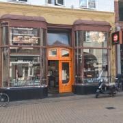 VERHUURD Rijksmonument in het centrum van Groningen