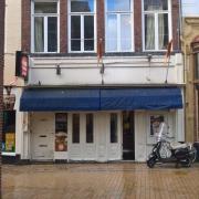 VERKOCHT Cafetaria in het uitgaansgebied van Groningen