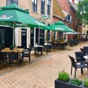 VERKOCHT Eetcafe in het centrum van Groningen