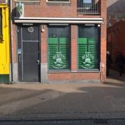 Te koop aangeboden Feestcafe in het centrum van Groningen