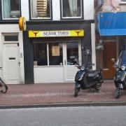 VERKOCHT Bezorgservice in het centrum van Groningen