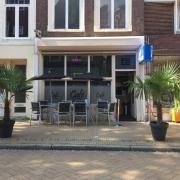 Te koop aangeboden Lounge Cafe in het centrum van Groningen